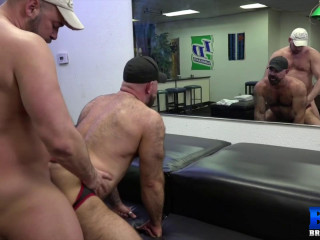 Tyler Reed & Victor West