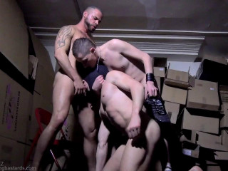 A hard DP lesson for Greg Ken's Hole - HD 720p