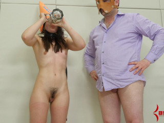 Amy Faye - Anal invasion Dunce pt.2