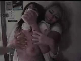 Casey James, Charlene Avalon - Milky Slavery Captive