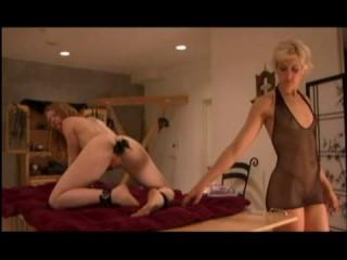 Perversions Of Lesbian Lust Part 1