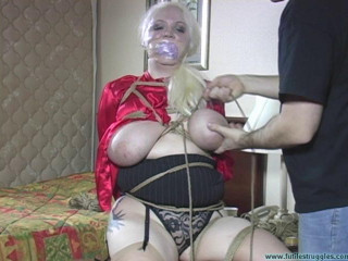 Hotel Maid Vicious Vamp Caught by Security 2 part