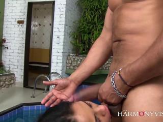 Brazilian Summer Sluts scene 1