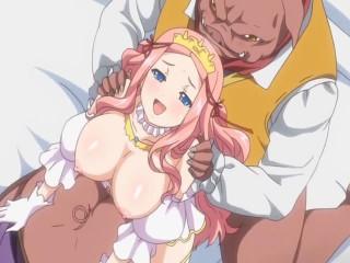 Kuroinu - Kedakaki Seijo Wa Hakudaku Ni Somaru - Scene 3