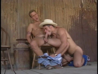 Hot Anal Cowboys