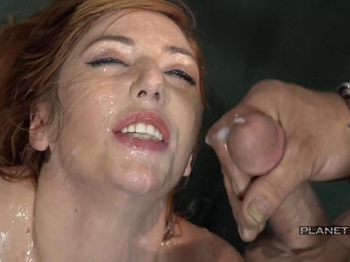 merica Mass ejaculation Live Part 1