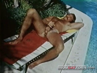 Bijou Video – Love a Man with a Mustache Vol.1 (1990)