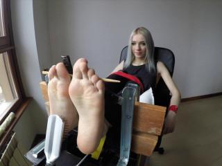 Tickle Torture Girl  Porn part 40
