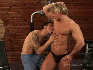 WHiggins - Erik & David - Bod Worship - Sensitized Duos - 24-02-2011