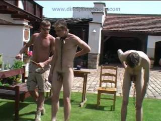 Discipline4Boys - Summer Party Gone Ultra-kinky 3