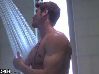 Teen Heartthrob Chris Kohler Return Jerk Off