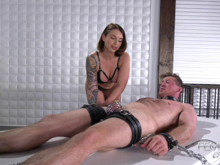 Ivy Lebelle - Caged Desires