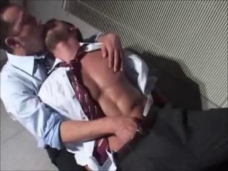 Fuck-fest of Salarymen