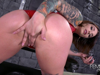 Ivy Lebelle - Cuckold Slave Trainer