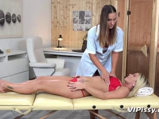 Pissy Massage