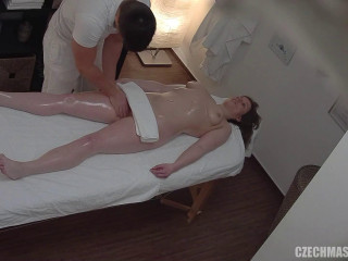 Czech Massage - Vol. 304
