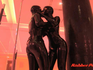 Rubber Doll Spa Pt:2