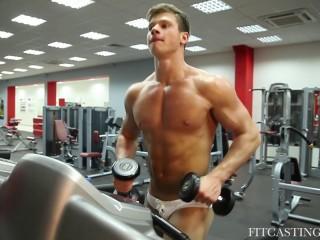 FitCasting - Ivan's Cardio Challenge