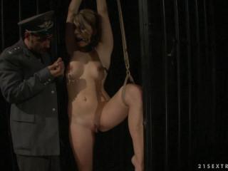 Norah Swan - BDSM, Humiliation, Torture Total HD-1080p