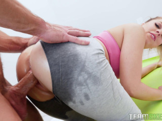 Zoey Monroe Keep My Pussy Hydrated FullHD 1080p