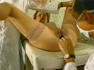 Perversions Gynecologiques