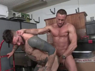 Nasty Daddy – Daddy Likes It Raw HD (2012)