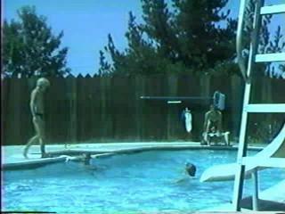 Swim Meat (1988)