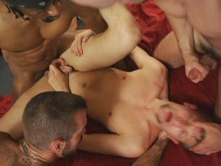 Legendary Orgy