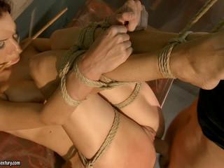 Bondage Master - Vivien Bianchy
