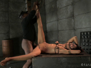 HT - The Squirmy Squirrel - Lyla Storm and Wank Beat