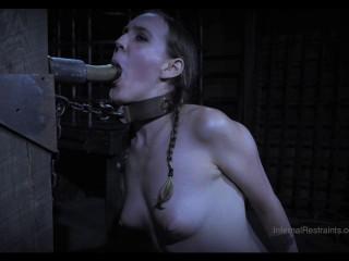 InfernalRestraints - Creep Induction - Sierra Cirque