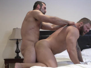 Colby's Crew - Don't Tell Mom Part 1 - Jaxton Wheeler & Colby Jansen 1080p