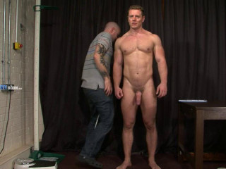 TheCastingRoom - Enrico Physical