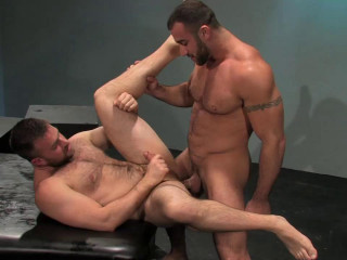 Raging Stallion - All the Way - Spencer Reed and Heath Jordan