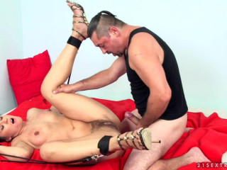 Dominated Girls - Crazy chix reloaded - part 1