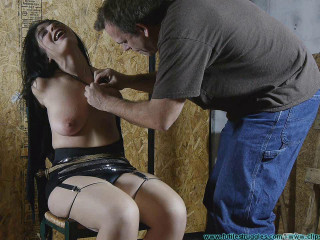 Sage is Tested - Scene 1 - HD 720p