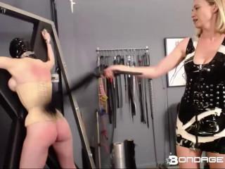 Bondage-Life - Isabella Torment Commentary