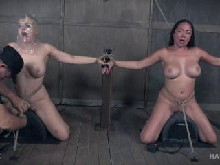 Nasty Nymphs