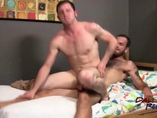 My new anal slut