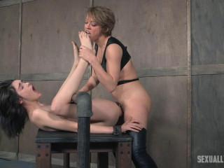 Tiny sexaully bondage fairy-rough bdsm porn