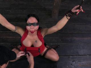 Lush Porn Starlet Mahina
