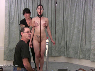 Trinity in Trouble Part 3
