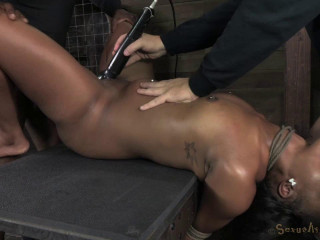SB - Chanell Heart plowed firm and put away wet! - Mar 7, 2014