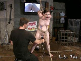 Nicole Restrain bondage (2009)