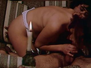 The Nurse (1978) - Agnes Lemercier, Marie-Dominique Cabanne