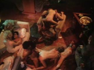 Amber Aroused (1985) - Amber Lynn, Crystal Breeze, Sasha Gabor