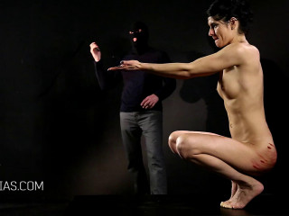 Graias - Mad Vanessa - Roxy, Positions