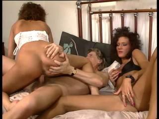 Teeny Talk (1990) - Conny, Juanita de Sol, Petra Berger