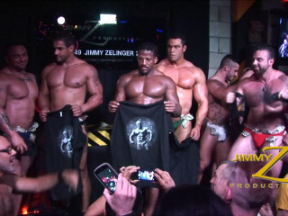 Jimmyz-Andre & Apollo Joey And Big Max