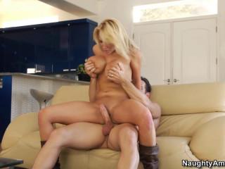 My Wife's Hot Friend - Alanah Rae